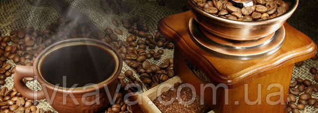 натуральный кофе оптом