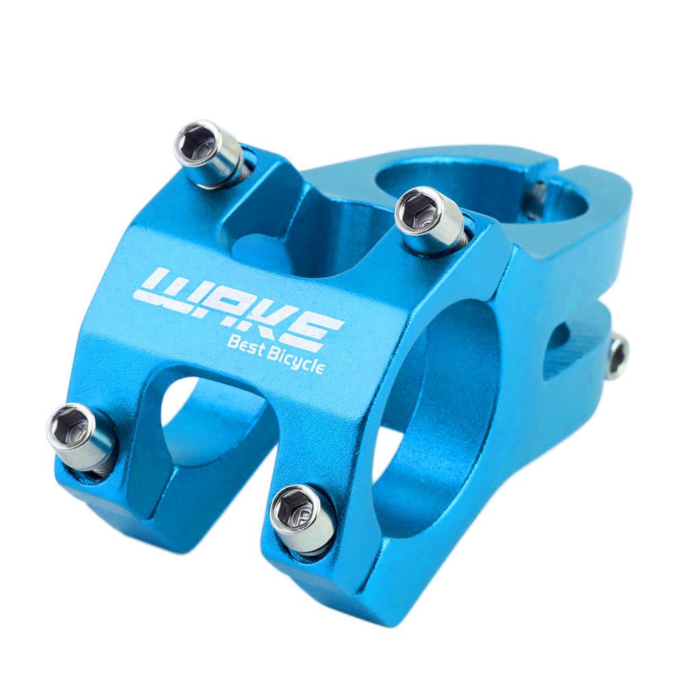 Вынос руля Wake Techno 31,8 x 40 мм, синий
