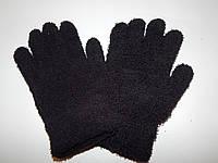 Перчатки женские трикотажные теплые р.M-L (7.5) 044PGZ