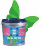 Премиум клей для текстильных покрытий UZIN UZ 88