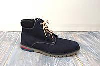 Зимове чоловіче взуття Marko Польща, зимняя мужская обувь Польша