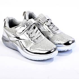 Стильні дитячі кросівки 31 - 18,5 див. 01053