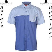 Рубашка мужская Lee Cooper из Англии