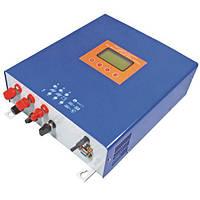 Контроллер MPPT 60А 12В/24В (Модель-eMPPT6024Z), JUTA