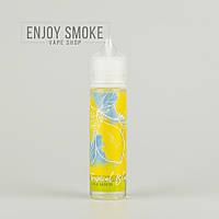 Cold Lemon - 3 мг/мл [Tropical Island, 60 мл]