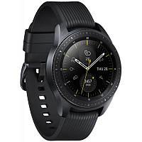 Умные часы Samsung Galaxy Watch 42mm Midnight Black