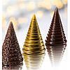 """Набор форм для шоколада """"Елка"""" 11,2х18 см., фото 2"""