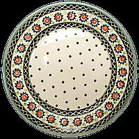 Керамическая Тарелка Ø25 Art Lawn, фото 1