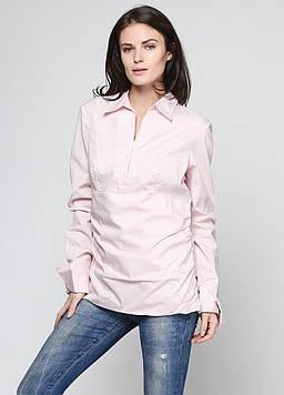 Блуза Ya Ya 42 Розовый (Л.48-5130)