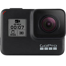 Камера HERO 7 Black (CHDHX-701-RW)