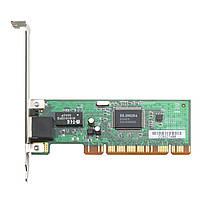 ☝Сетевая карта D-Link DFE-520TX экономичный адаптер 10/100 Мбит/с защита от перегрузки