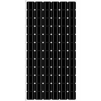 Солнечная батарея (панель) 330Вт, 24В, монокристаллическая, PLM-330M-72, Perlight Solar