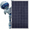 Сонячна батарея (панель) 270Вт, полікристалічна JAP6 (K) 60-270 / 4BB, JASolar