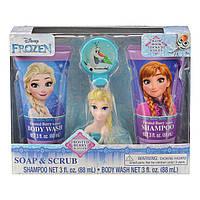 """Подарочный набор для душа """"Холодное сердце"""" Frozen"""