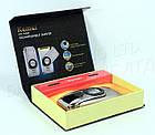 Портативная (дорожная) электробритва Kemei KM-A288 01018, фото 3