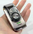 Портативная (дорожная) электробритва Kemei KM-A288 01018, фото 6