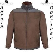 Куртка флисовая мужская Lee Cooper из Англии