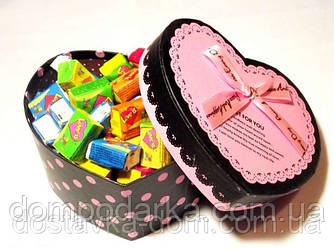 Love is... в подарочной упаковке