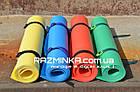 Йога коврик Yoga Master 1800х600х5мм, фото 2