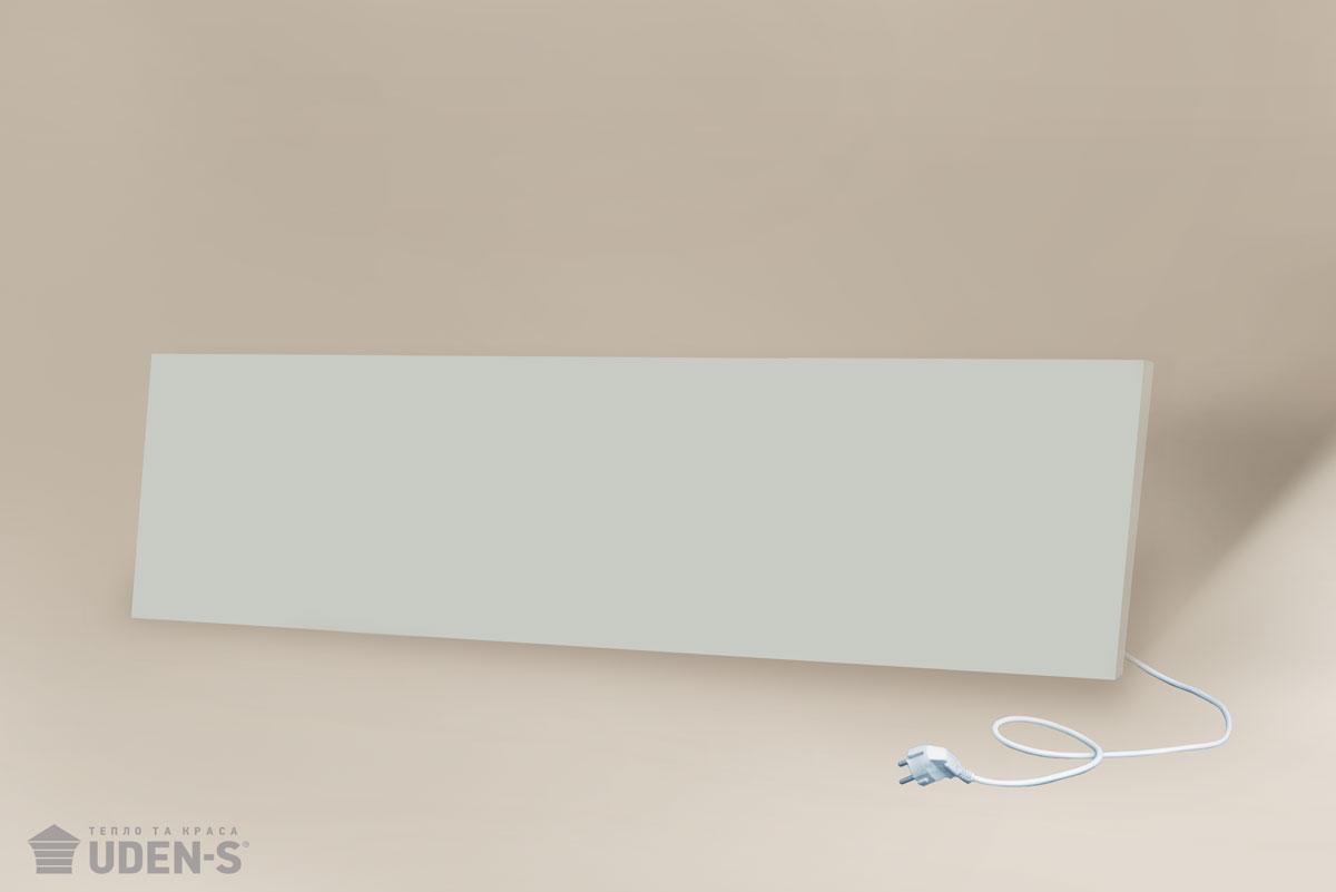 Керамический дизайн-обогреватель UDEN-300 универсал С-9002