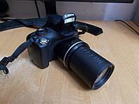 Цифровий фотоапарат Canon SX40 HS