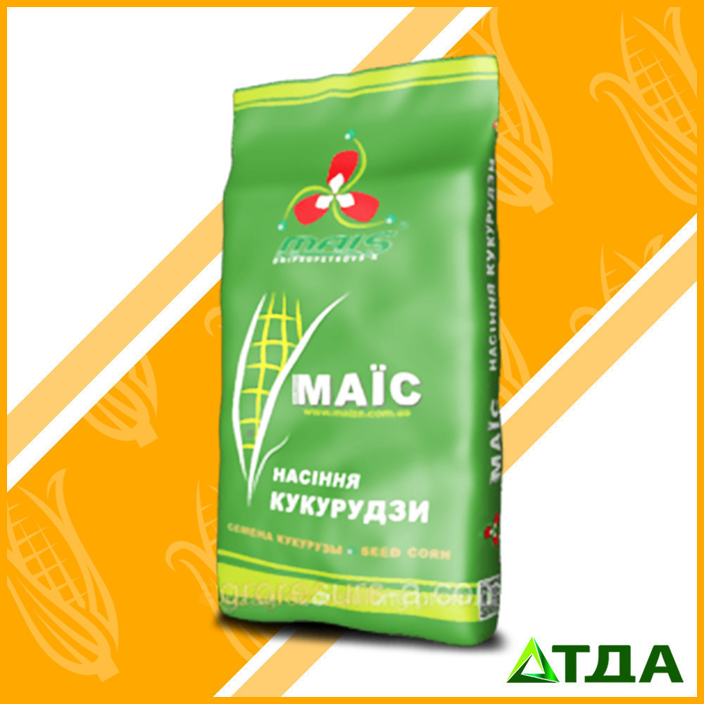 Семена гибрида кукурузы ДМС 3510 (ФАО 350)