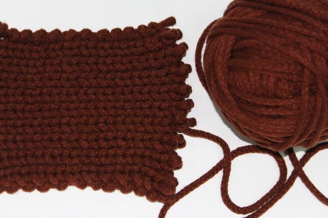 Шнуры для вязания пледов, подушек