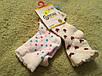 Повседневные носочки для девочки ажурные, фото 3