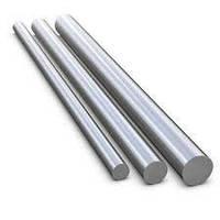 Круг алюмінієвий ф 8-12, 12-32, 32-48, 48-56 ГОСТ Д16Т, В95 алюминиевый, цена купить
