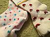 Повседневные носочки для девочки ажурные, фото 4