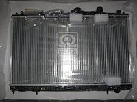 Радиатор охлаждения GALANT 3 18/20 MT 88-93(пр-во Van Wezel), 32002043