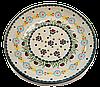 Керамическая тарелка десертная, закусочная Ø22 Ladybug