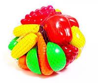 Набор Фрукты овощи (518)