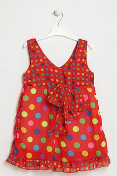Платье MTP 3-4 Year комбинированный (VY-7105_Mix)