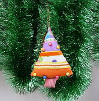 Елочное украшение/елочка-Новогодние украшения, фото 1