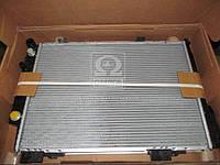 Радиатор охлаждения двигателя MB W202(C) MT/AT +AC 96- (Ava), MSA2174