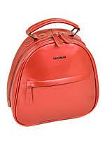 Сумка Женская Рюкзак кожа ALEX RAI 10-04 8715 special-red, фото 1