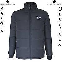 Куртка мужская Lee Cooper из Англии - осенняя/демисезонная стеганная