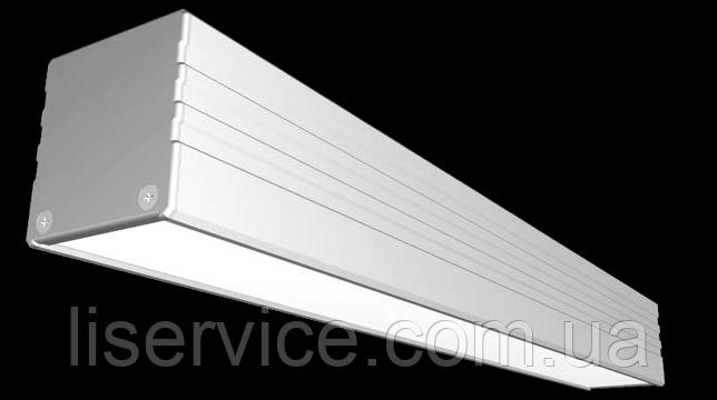 Светильник для торговых залов INF-LED-40W-1400