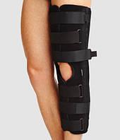 Ортез для иммобилизации коленного сустава (Тутор) регулируемый
