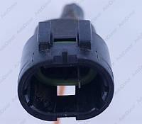 Разъем электрический 2-х контактный (22-18) б/у