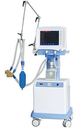 Аппарат искусственной вентиляции легких S1100, фото 2