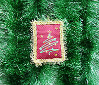 Игольница Елочка-Новогодний декор, фото 1