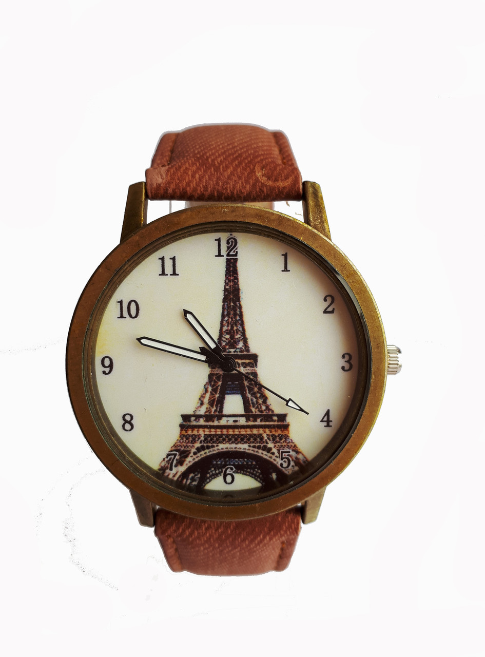 Часы женские кварцевые Paris Brown