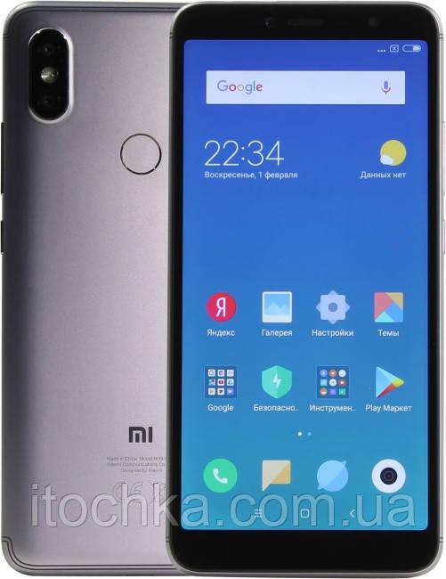 Xiaomi Redmi S2 3/32Gb Grey (Global)