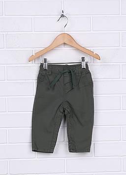 Штаны Prenatal 12-18 month (83 cm) хаки (S623TR597WB00R_Khaki)