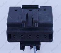 Разъем электрический 10-и контактный (30-24) б/у 09652502