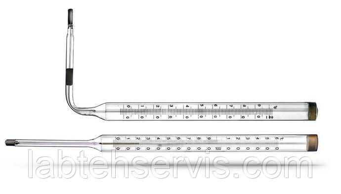 Термометры технические жидкостные ТТЖ-М исполнение 5