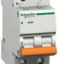 Автомат 1Р+N 20А Schneider (Домовой)
