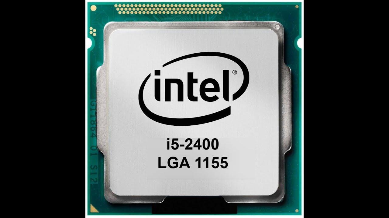 МОЩНЫЙ ПРОИЗВОДИТЕЛЬНЫЙ 4ехЯДЕРНИК на S1155 INTEL Core i5-2400 ( 3,1 ГГц,Turbo BOOST до 3,4GHz, LGA1155,4ЯДРА
